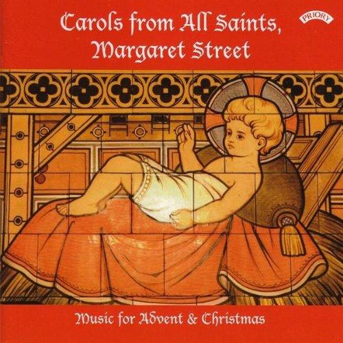 Carols from All Saints Margaret Street